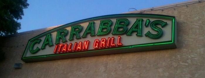 Carrabba's Italian Grill - Closed is one of DFW: Italiano.