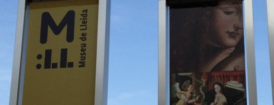 Museos de Lleida