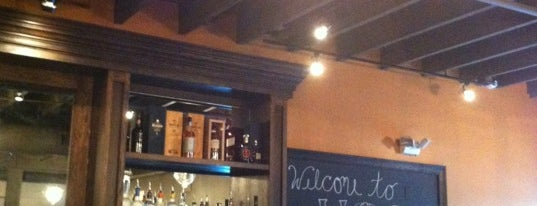 Hops n Scotch is one of Boston.