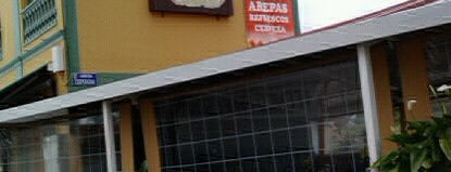 Arepera La Carajita is one of Restaurantes.