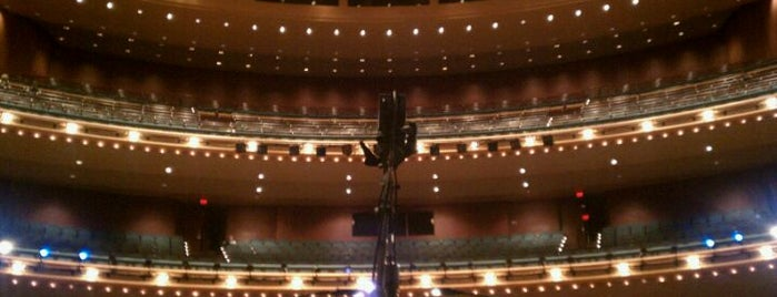 Aronoff Center for the Arts is one of The Fine Arts of Cincinnati, OH #visitUS.