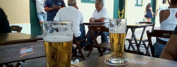 Bar do Alvim is one of Floripa: happy hour places (:.