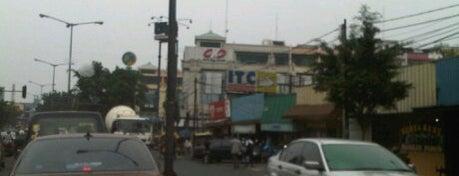 ITC Fatmawati is one of Malls in Jabodetabek.