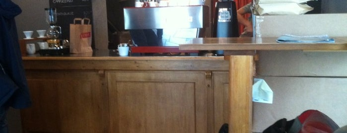 Phoenix Coffee Roasters is one of #ThirdWaveWichteln Coffee Places.