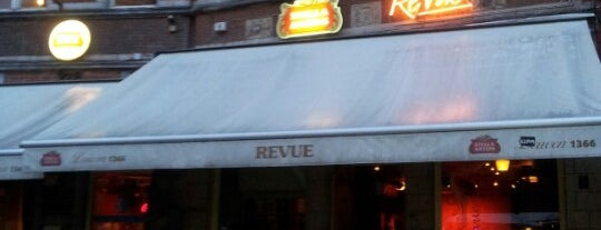 Revue is one of The Next Big Thing.