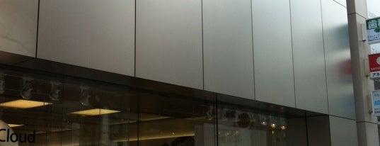 Apple Store 札幌 is one of アップルストア(Apple Store).