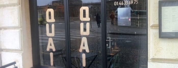 Quai Quai is one of #MayorTunde's Past and Present Mayorships.