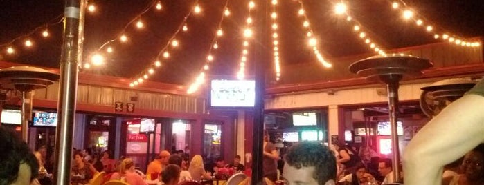 Doc's Motorworks Bar & Grill is one of Austin's Best Sports Bars - 2012.