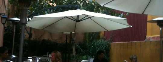 El Cafetó is one of Cafes.