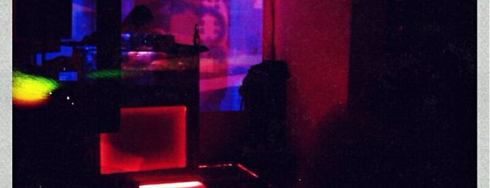 Babel is one of non-pretentious party spots in Belgrade.