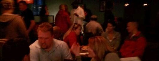 Indulgence Lounge is one of Dining of Omaha.