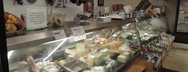 Spinelli's Market is one of Best of Denver: Food & Drink.