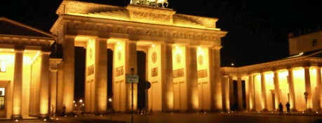 Brandenburger Tor is one of Berlin And More.