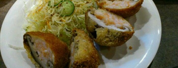 味加味 is one of 神戸で食べる.
