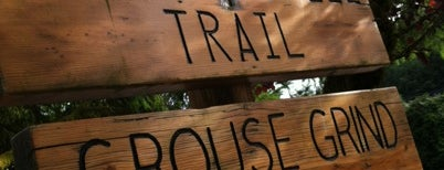 Grouse Grind is one of Vancouver Events.