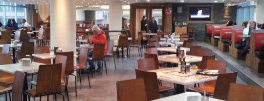Cafetería & Restaurant Versluys is one of Restaurantes Visitados.