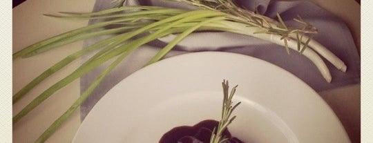 RЫБА is one of Любимые рестораны.