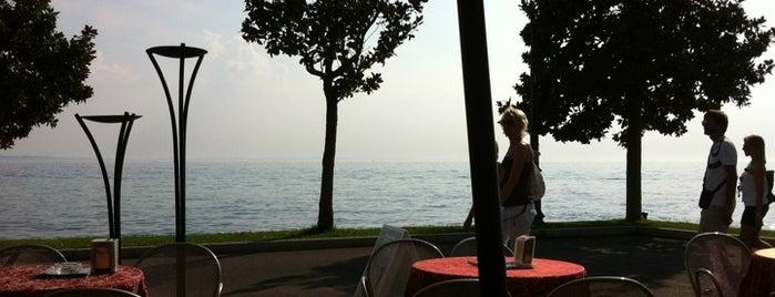 Esagono Caffè is one of Veneto best places.