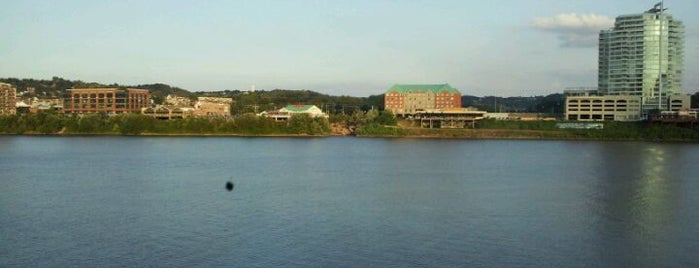Montgomery Inn Boathouse is one of Best Outdoor Eating / Drink Spots.