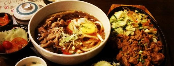 O-yo-yo Suki & Shabu is one of Top picks for Japanese and Korea Restaurants.