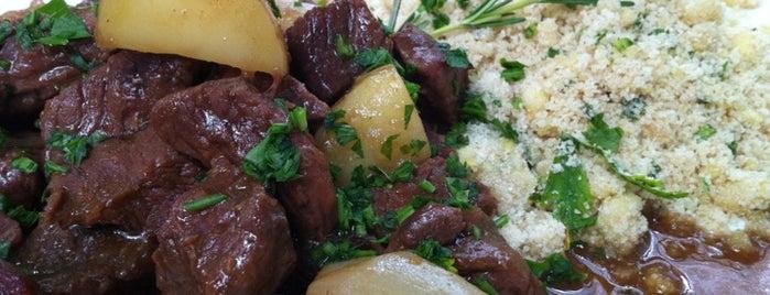 Capim Santo is one of Gastronomia.