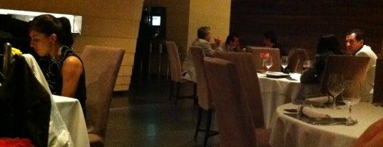 Biko is one of Los 57 Mejores Restaurantes del DF.