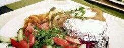 Zucchini is one of GOOD RESTAURANTS IN HELSINKI.