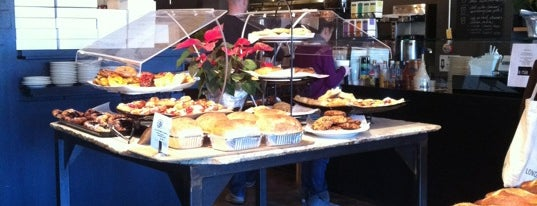 La Mie Bakery & Restaurant is one of #visitUS in Des Moines, IA..