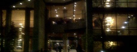 Sala Nezahualcóyotl, Música UNAM is one of 32 Museos que Rockean en el DF.