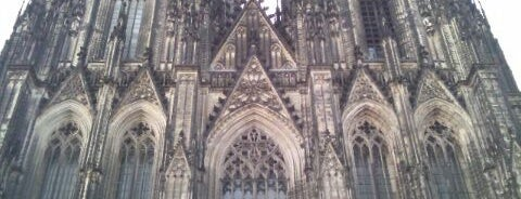 Duomo di Colonia is one of Best of World Edition part 2.