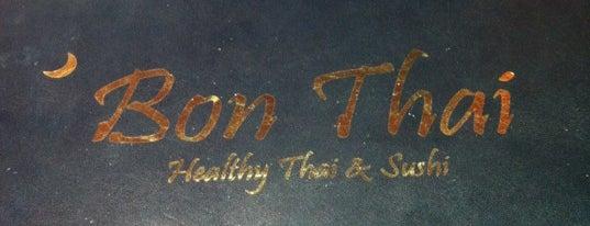 Bon Thai Restaurant Greenville Sc