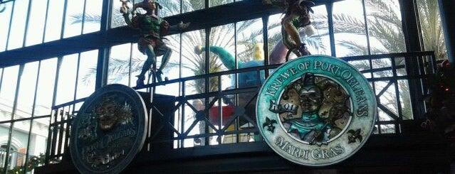 Disney's Port Orleans French Quarter Resort is one of Walt Disney World Resorts.