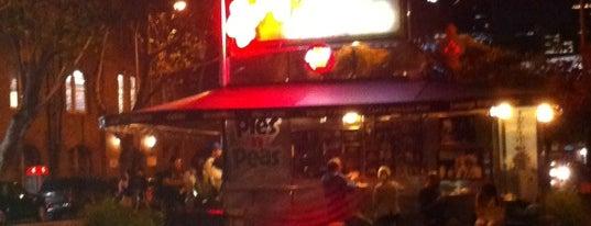Harry's Café De Wheels is one of Sydney Night Owls.