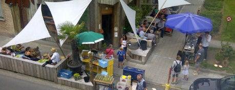 Ipanema is one of Guide to De Haan's best spots.