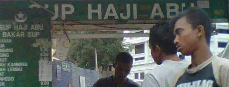 Sup Jalan Doraisamy is one of Makan @ KL #1.