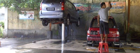 Jobless Cozy 'N Care is one of Car Wash BALI.