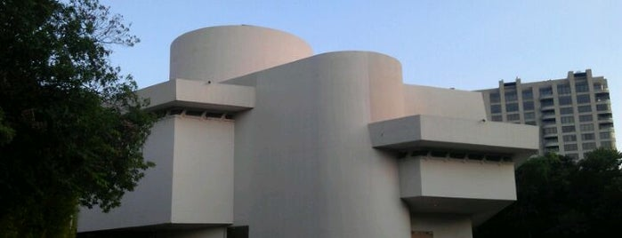 Kalita Humphreys Theater is one of Dallas's Best Performing Arts - 2012.