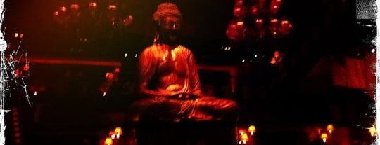 Buddha Bar is one of Free wi-fi places in Kiev..