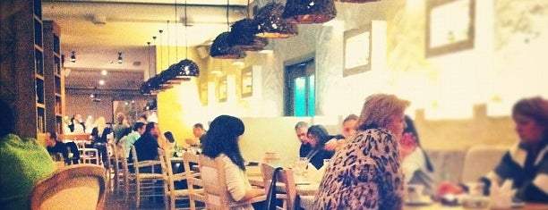 Чентрале is one of Cafes & Restaurants ($$).