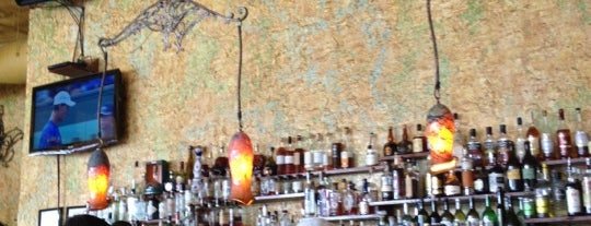 Toulouse Petit Kitchen & Lounge is one of Favorite Places in Seattle.