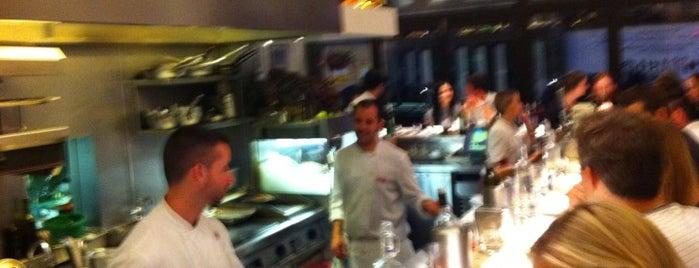 Barrafina is one of Restaurants London.