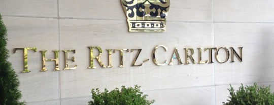 The Ritz-Carlton, Washington, DC is one of DC Area.