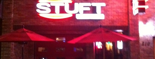 Stuft Burger Bar is one of Top 10 dinner spots in Fort Collins, CO.