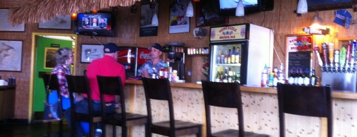 Big Kahuna's is one of Must-visit Burger Joints in San Diego.