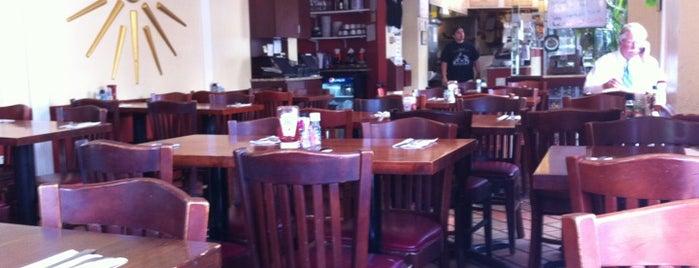 Steve's Greek Cuisine is one of Lunch, Anyone?.
