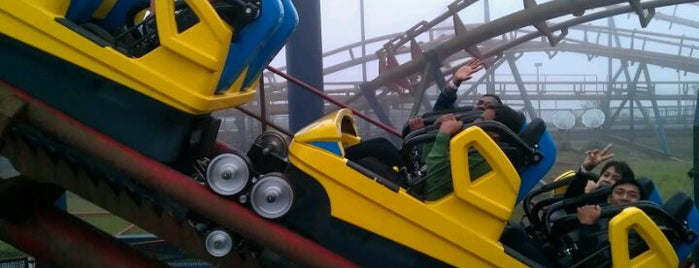 Genting Outdoor Theme Park is one of Best of World Edition part 3.