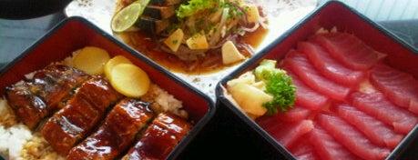Nobu is one of Top picks for Japanese and Korea Restaurants.
