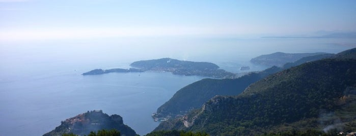 Col d'Eze is one of Pro-Cycling UCI World Tour 2012.