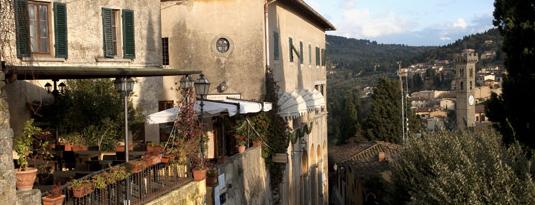 La Reggia degli Etruschi is one of Under the Florence Sun - #4sqcities.