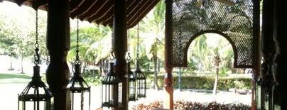 Four Seasons Resort Langkawi is one of ท่องเที่ยวที่ Langkawi, Kedah.